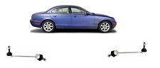 JAGUAR S TYPE S TYPE 2 NEW REAR ANTI ROLL BAR LINKS FOR BOTH SIDES