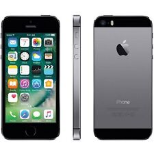 Apple iPhone 5s 16GB Space Gray AT&T A1533 Good ESN Grade B (NM)