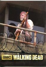The Walking Dead Season 3 Part 1 The Prison Chase Card TP-04