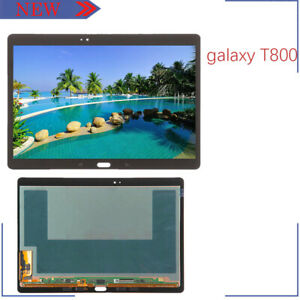 For Samsung Galaxy SM-T800 SM-T805 LCD Display Touch Screen