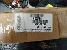 Genuine Oem Whirlpool Range Bake Element W10207398