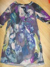 Ted Baker Polyester 3/4 Sleeve Floral Dresses for Women