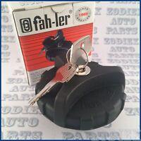 Locking Screw In Fuel Petrol Diesel Cap Fits FORD FOCUS 2001