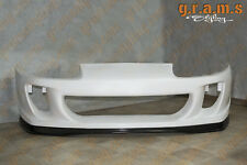 Toyota Supra Ridox Style Front Bumper with Undertray v6