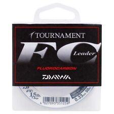 Daiwa Tournament FC Fluorocarbon Leader tippet