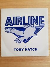 Airline TV Theme: Tony Hatch