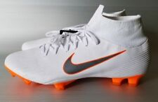 Men's Nike Mercurial Superfly 6 VI Pro FG ACC Soccer Futbol Cleats Boot Size 12