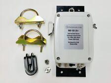 EFHW Transformer 75:1 (3750:50 Ohms) MEF-107-2K+ 2kW ICAS 160-40m