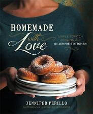 Homemade with Love: Simple Scratch Cooking from In Jennies Kitchen - Acceptable
