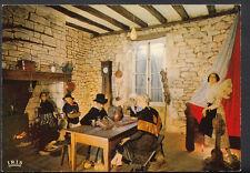 France Postcard - Musee Des Vieux Metiers De France En Perigord  B2701