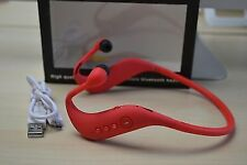 Red Hands- 3 in 1 Bluetooth Sports Mp3 FM Music Player