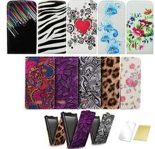 Markenlose Handy-Taschen & -Schutzhüllen aus Kunstleder für das Samsung Galaxy S