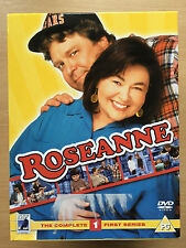 Roseanne Season 1 DVD Box Set US TV Series Comedy Sitcom Barr Classic