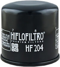 NEW HiFloFiltro Oil Filter HF204 YAMAHA R6 R1     FREE SHIPPING