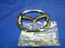 2007 2008 2009 2010 2011 2012 Mazda CX7 front grill emblem oem new !!!
