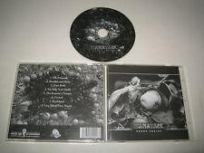 MANATARK/CHAOS ENGINE(METAL AGE/MAP046)CD ALBUM