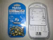 VELA Occhielli & Rondelle Confezione da 25 Set con gli strumenti 8mm I