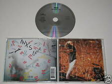 Inxs / Live Baby Live (( Mercury 510 580-2) CD Album
