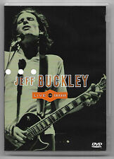 DVD / JEFF BUCKLEY - LIVE IN CHICAGO (MUSIQUE CONCERT)
