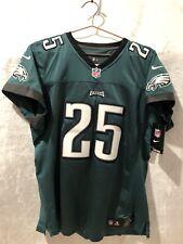 Womens Nike Philadelphia Eagles on Field Jersey XL LeSean McCoy #25 NFL