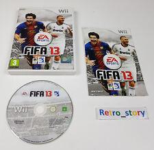 Nintendo Wii - FIFA 13 PAL