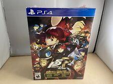 Persona 5 Royal: Phantom ladrones Edition (versión de importación: América del Norte) - PS4