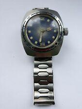 Vintage Soviet VOSTOK AMPHIBIAN 2209 RUSSIAN watch USSR