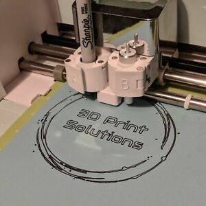 Cricut Explore 2 & Maker Pen Adapter Set