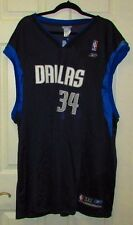 NBA Dallas Mavericks Harris #34 Jersey 3XL