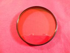 Lichtfilter 0-2,8x 88x0,75Filter Orange M88