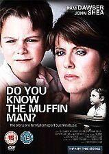 Do You Know The Muffin Man?sealed NEW DVD Pam Dawber2006John Shea5060098702519UK