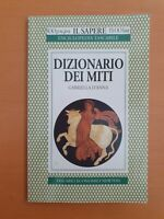 D'ANNA 1996 NEWTON Dizionario Dei Miti