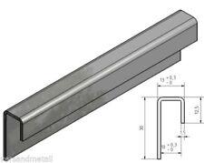 Metallbearbeitungs-Platten für die Materialstärke 10mm aus Edelstahl