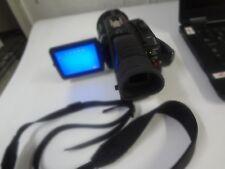 Panasonic Pro AG-DVC30P 3CCD Mini-DV Camcorder AG-DVC30