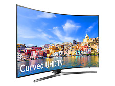 """Samsung 65"""" Inch Curved TV Stand (TV not included)"""