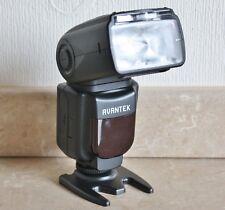 Avantek DF-660 TTL Flash for CANON Autofocus for Digital & Film Cameras.