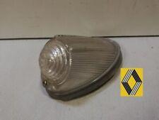 RENAULT ESTAFETTE cabochon clignotant avant G ou D PKLMP 3101 ( de 1959 à 1969 )