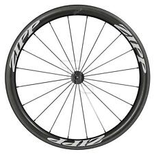 Zipp en rueda 302 Clincher carbon rueda delantera 608000038 nuevo