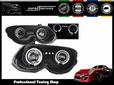 FEUX AVANT PHARES LPCH14 CHRYSLER 300 M 1999 2000 2001 2002004 2004 ANGEL EYES