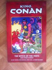 THE CHRONICLES OF KING CONAN VOLUME ONE FIRST PRINTING VERY FINE (B43)