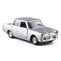 1:43 Vintage Alfa Romeo FNM 2300 1960 Model Car Diecast Toy Vehicle Collection