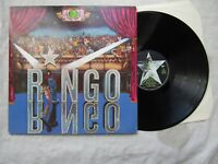 RINGO STARR LP SELF TITLED Apple pctc 252 1st press with booklet