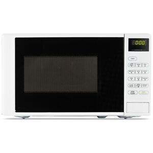 Brilliant Basics Compact Microwave