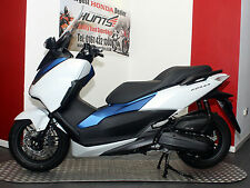 NEW Honda Forza 125 Scooter. In Stock Now. £4,299 On The Road