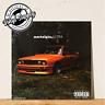 Frank Ocean - Nostalgia Ultra [1LP] Colored Vinyl Sealed Limited Edition