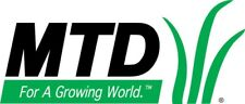 Genuine MTD BLADE SHAFT Part#  1742625