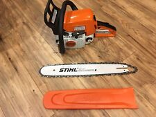 Stihl MS250 Chainsaw BRAND NEW Unit - SHIPS TO PR, SHIPS FAST