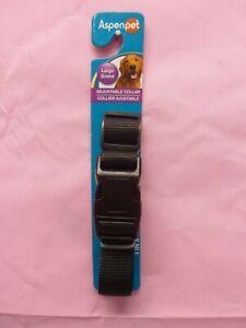 Aspen Pet Supplies Dog Collars # LARGE
