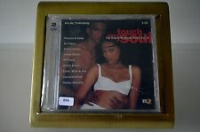 CD0826 - Various Artists - Touch my Soul Volume 2 - Compilation