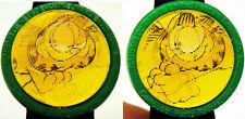 Scarce 1978 Garfield Flicker Ring #7